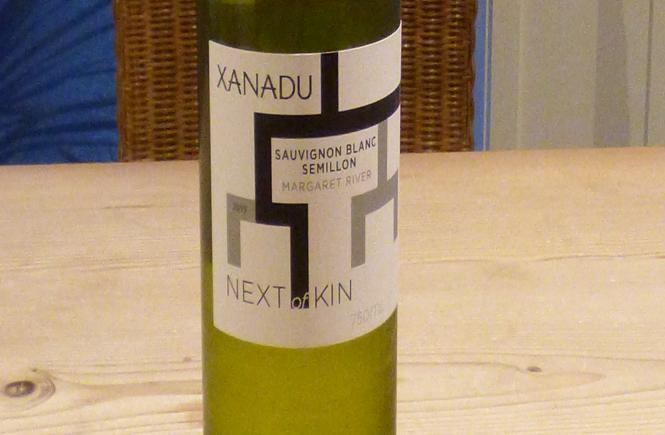 Xanadu Sauvignon Blanc Semillon