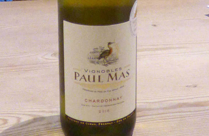 Vignobles-paul-Mas-Chardonnay