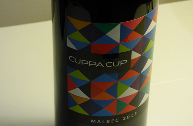 Cuppa Cup Malbec 2017