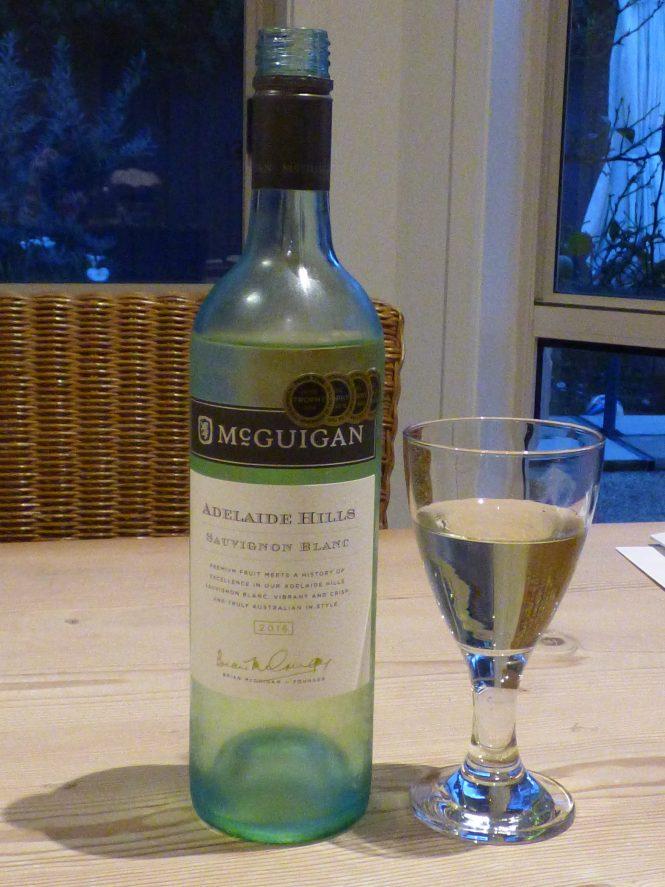 McGuigan Sauvignon Blanc