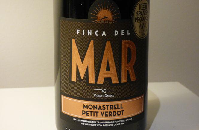 Finca-Del Monastrell Petit Verdot