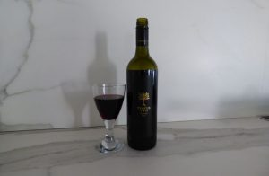 Tempus Two Shiraz 2017