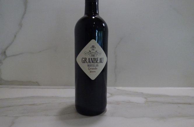 Granbeau Marselan