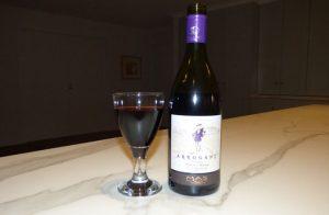 Arrogant-Frog-Pinot Noir