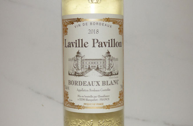 Laville Pavillon Bordeaux