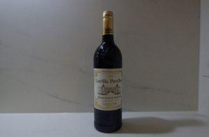 Vin De Bordeaux 2018