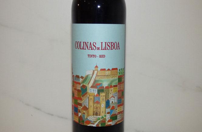 Colinas-De-Lisboa
