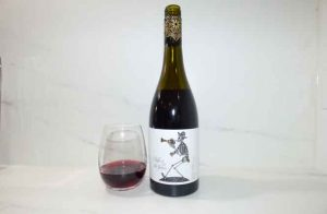 Take it to the Grave Pinot Noir