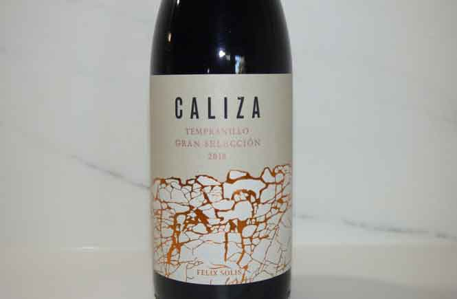 Caliza Tempranillo