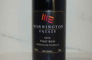 Mornington Estate Pinot Noir