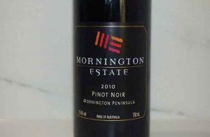 Mornington Estate Pinot Noir