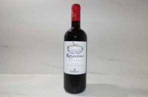 Red wine of Italy