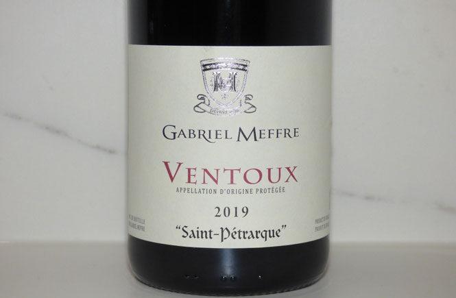 Gabriel Meffre Label